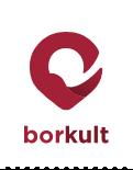 Borkuklt Logo